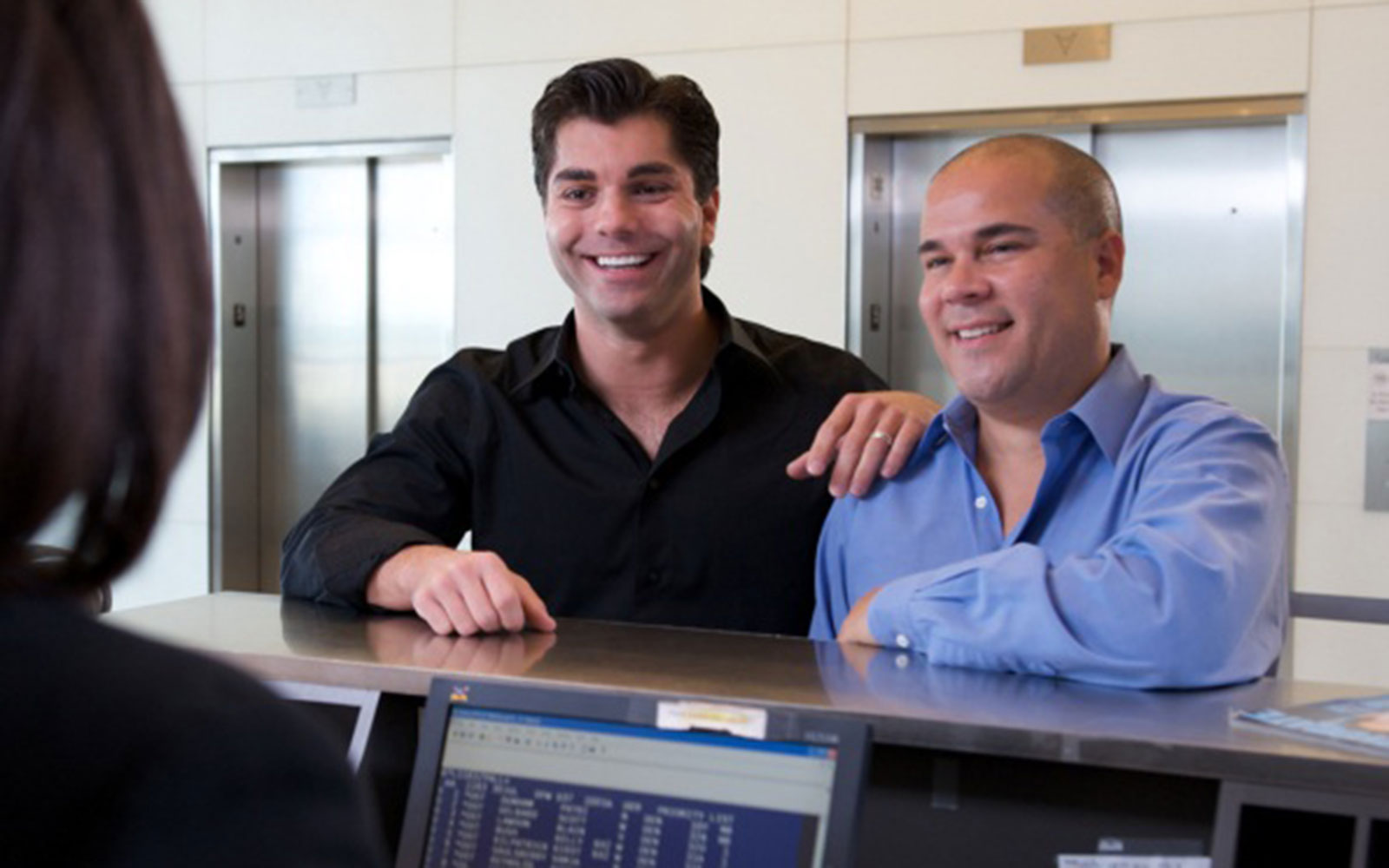 Gay Travel: American Airlines