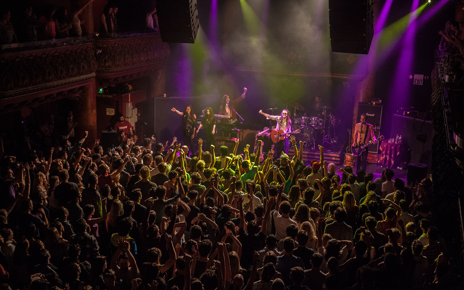 America's Coolest Music Venues: Great American Music Hall
