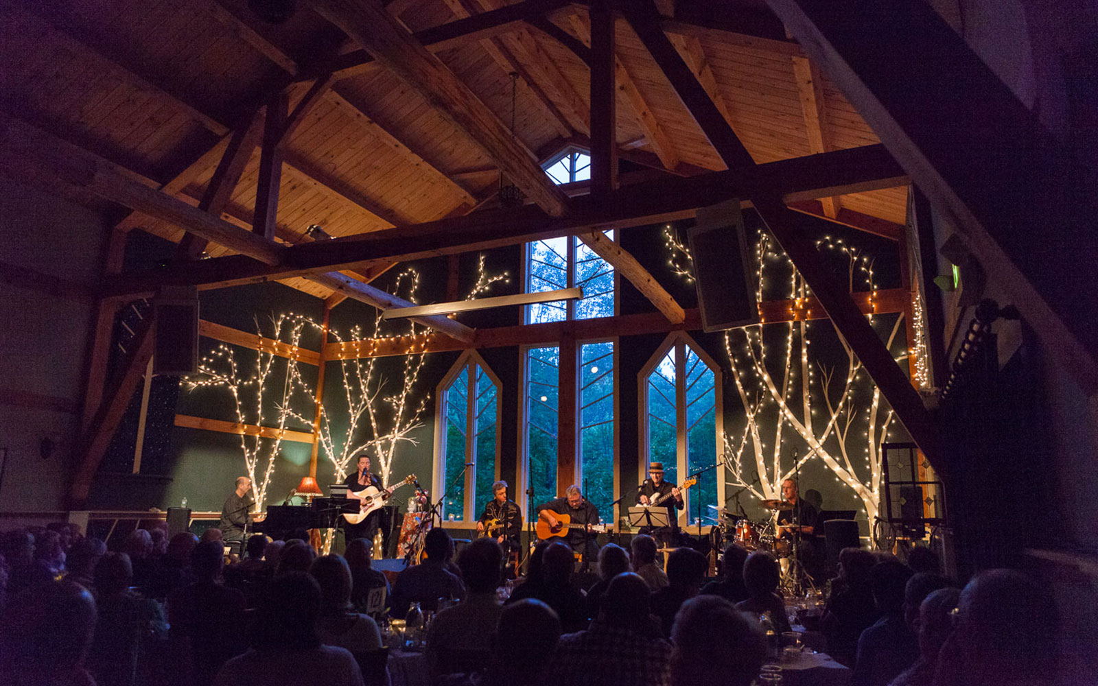 America's Coolest Music Venues: Stone Mountain Arts Center