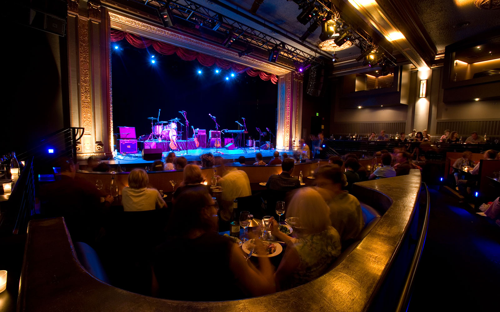 America's Coolest Music Venues: Triple Door