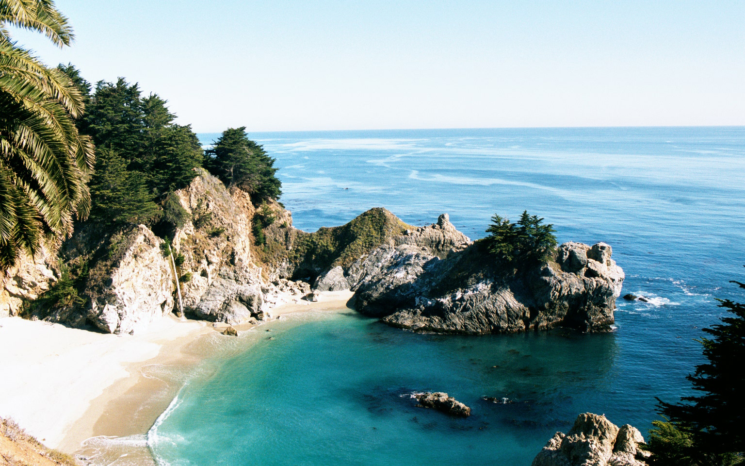 Best Views in America: Big Sur, CA