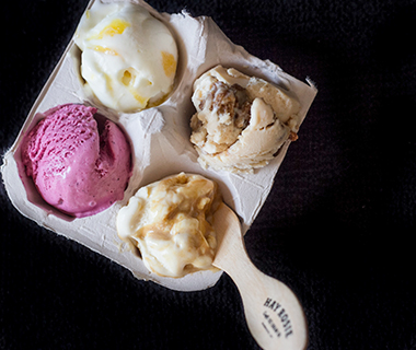 America's Best Ice Cream Shops: Hay Rosie, Brooklyn, NY