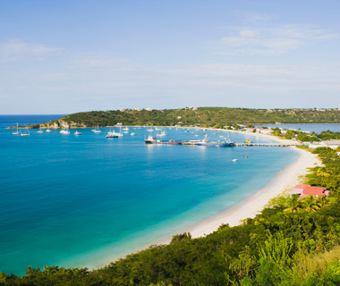 World's Most Romantic Islands: Anguilla