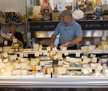 Best Cheese Shops in America: Di Bruno Brothers, Philadelphia