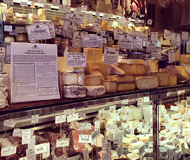 Best Cheese Shops in America: Formaggio Kitchen, Cambridge, MA