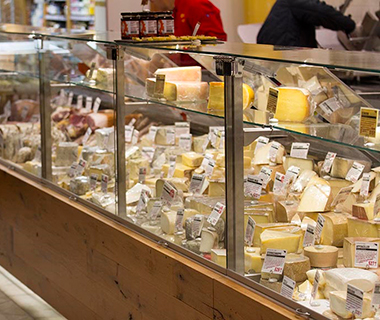 Best Cheese Shops in America: Murray's Cheese, New York City