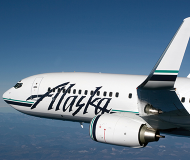 Best Domestic Airlines for Business Travel: Alaska Airlines