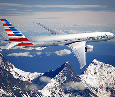 Best Domestic Airlines for Business Travel: American Airlines