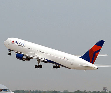 Best Domestic Airlines for Business Travel: Delta Air Lines