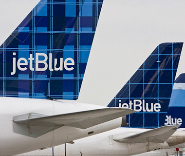 Best Domestic Airlines for Business Travel: JetBlue Airways
