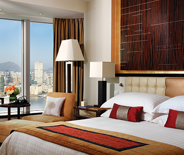 Top Hotel Chains for Business Travel: Four Seasons