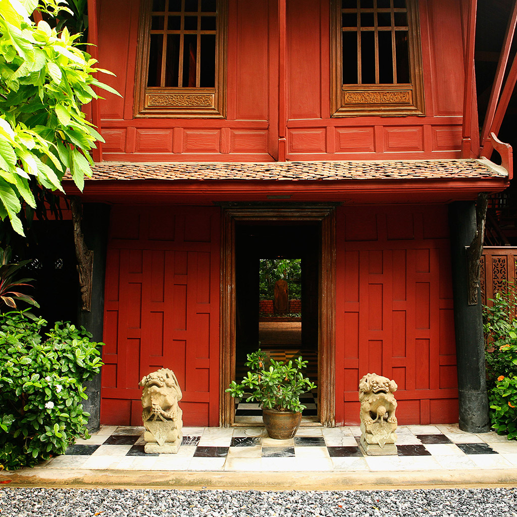 Best Museums in Bangkok