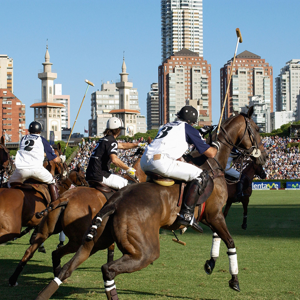 Best Places to See Sports in Buenos Aires