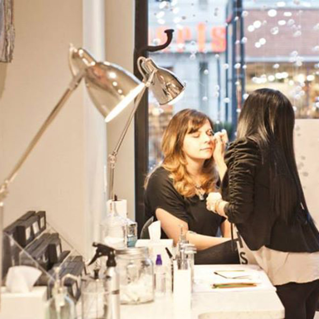 Best Salons in Chicago