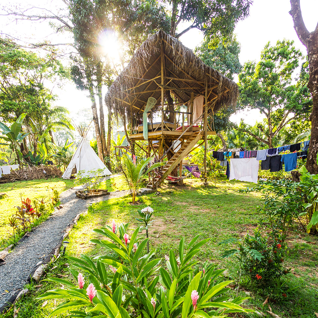 Best Budget Hotels in Costa Rica