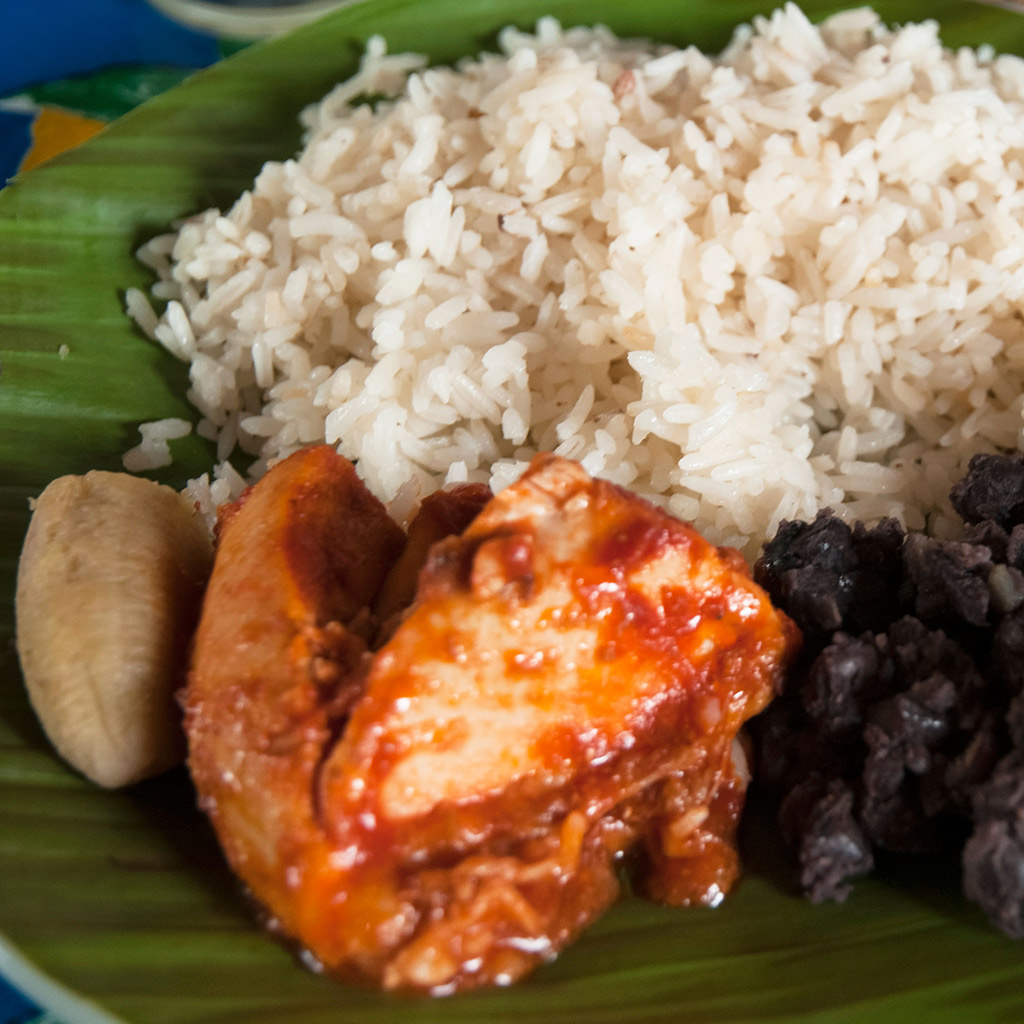 Best Traditional Costa Rican Dishes