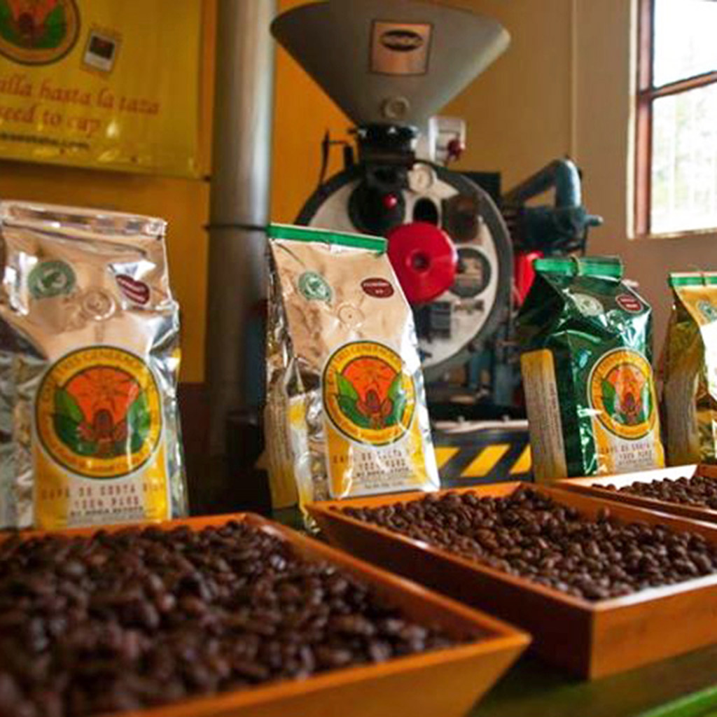 Top 5 Places to Drink Coffee in Costa Rica