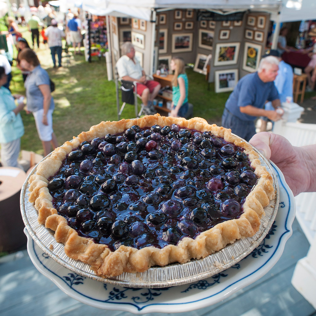 Best Festivals in Maine