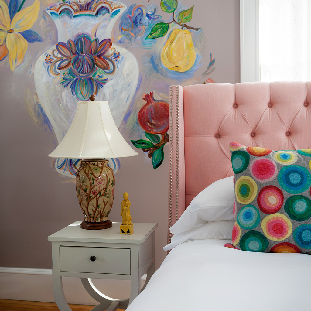 Coolest B&Bs in Portland, Maine