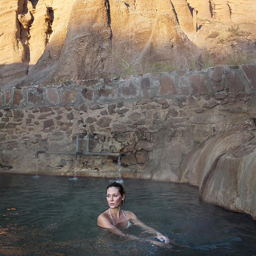 Best Spa Experiences in Santa Fe