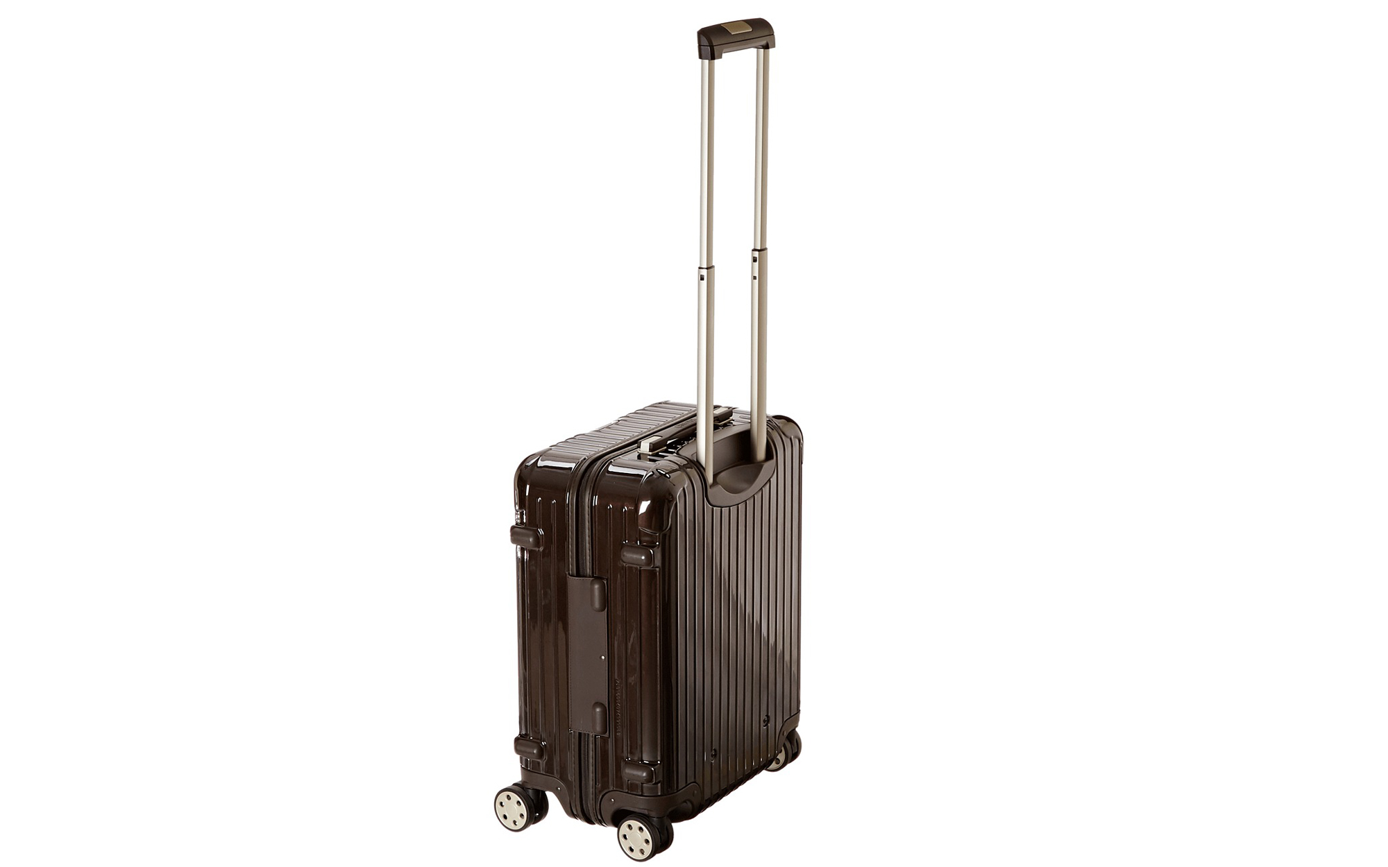Best Carry-On Luggage for Business Travel: Rimowa lightweight overnight business case