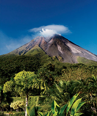 World's Greatest Dream Trips: Costa Rica