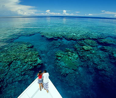 World's Greatest Dream Trips: Fiji
