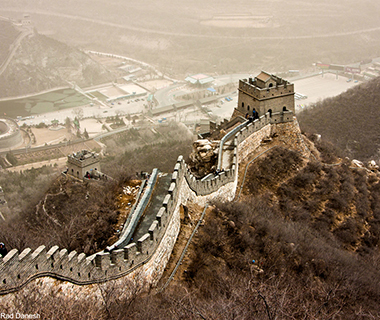 World's Greatest Dream Trips: Great Wall of China