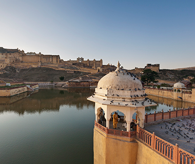 World's Greatest Dream Trips: India