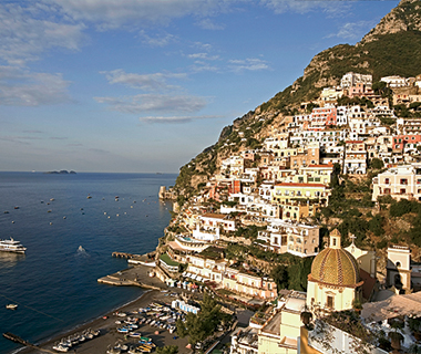 World's Greatest Dream Trips: Italian Beaches