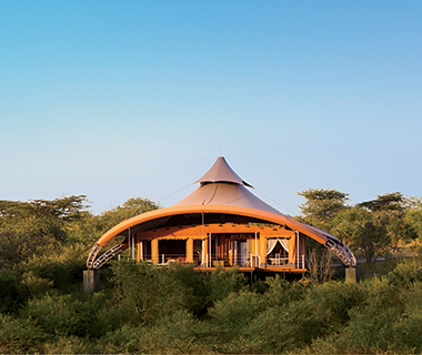 World's Greatest Dream Trips: Kenya