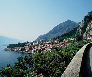 World's Greatest Dream Trips: Lake Garda