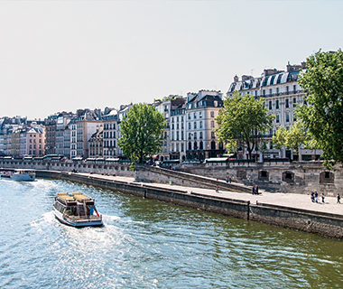 World's Greatest Dream Trips: Paris