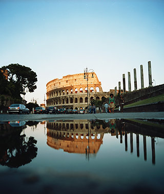World's Greatest Dream Trips: The Colosseum