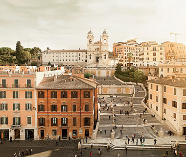 World's Greatest Dream Trips: Rome