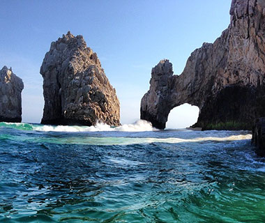 Beautiful Summer Travel Photos: Cabo San Lucas, Mexico