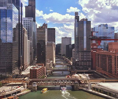 Beautiful Summer Travel Photos: Chicago