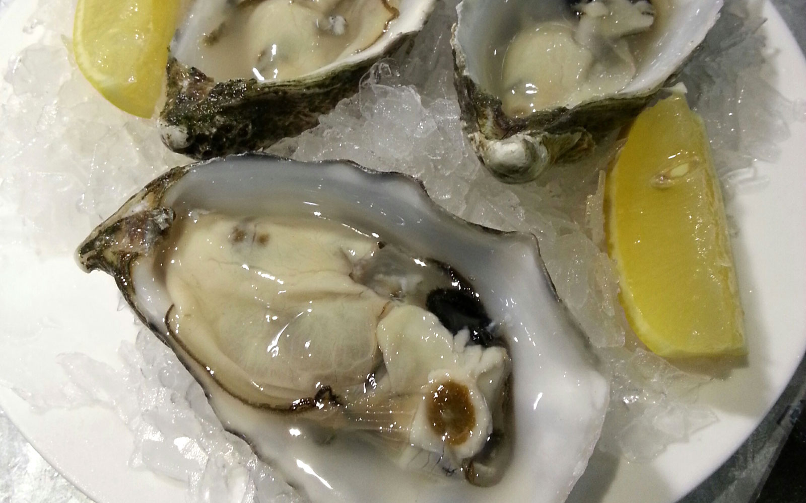 Best Oyster Bars in America: Casamento's Restaurant, New Orleans