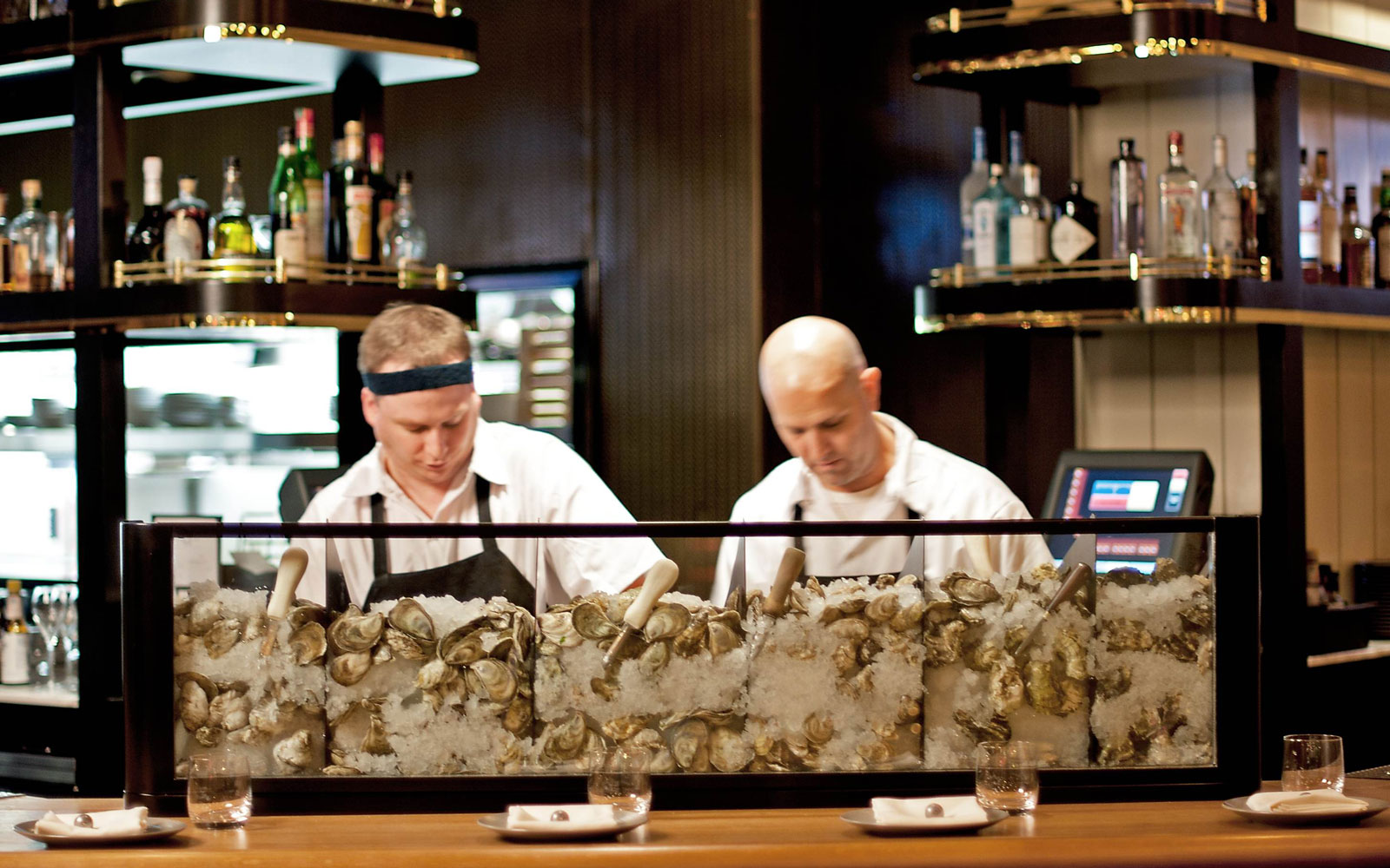 Best Oyster Bars in America: GT Fish & Oyster, Chicago
