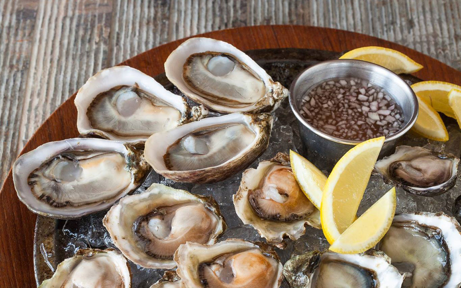 Best Oyster Bars in America: Taylor Shellfish Samish Farm Store, Bow, WA
