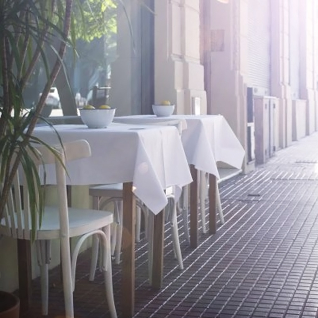 Most Romantic Restaurants in Buenos Aires