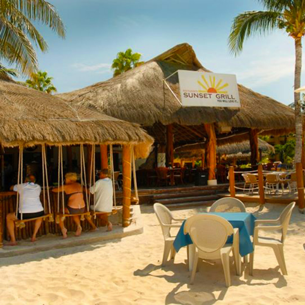 Best Beach Clubs in Cancun