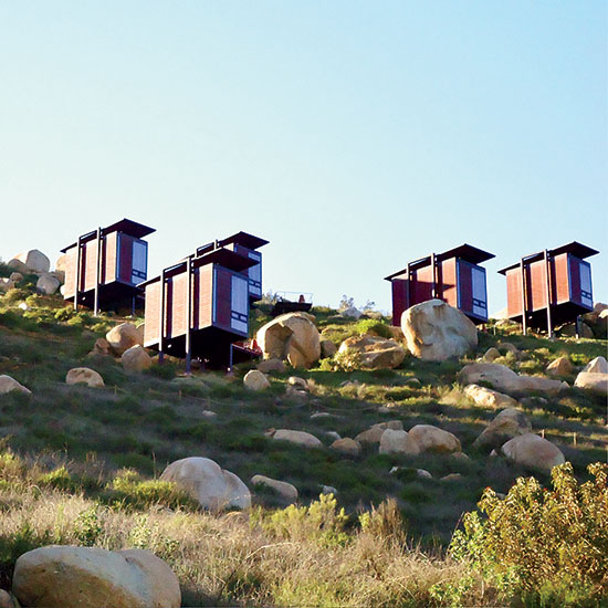 Wine Getaway to Mexico's Valle de Guadalupe