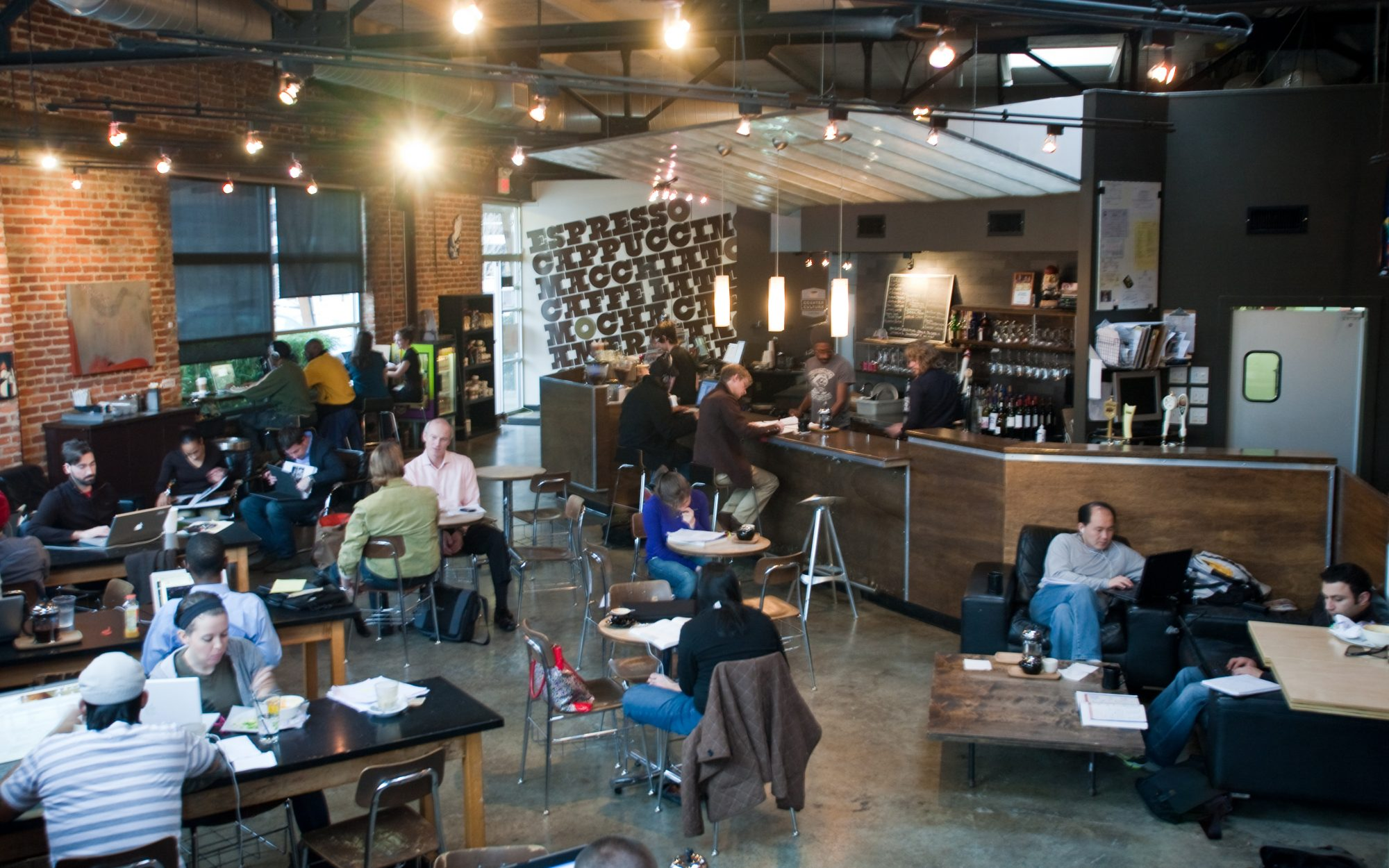 America's Best Coffee Cities: Atlanta