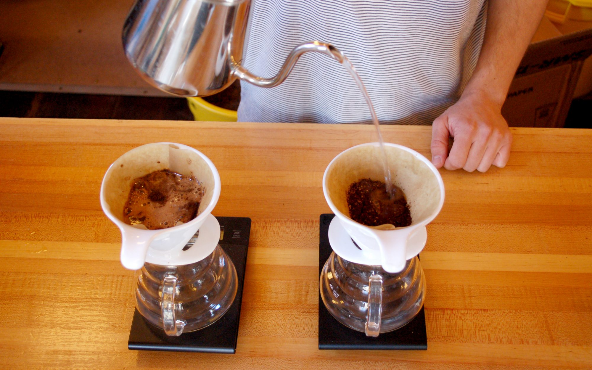America's Best Coffee Cities: Cleveland