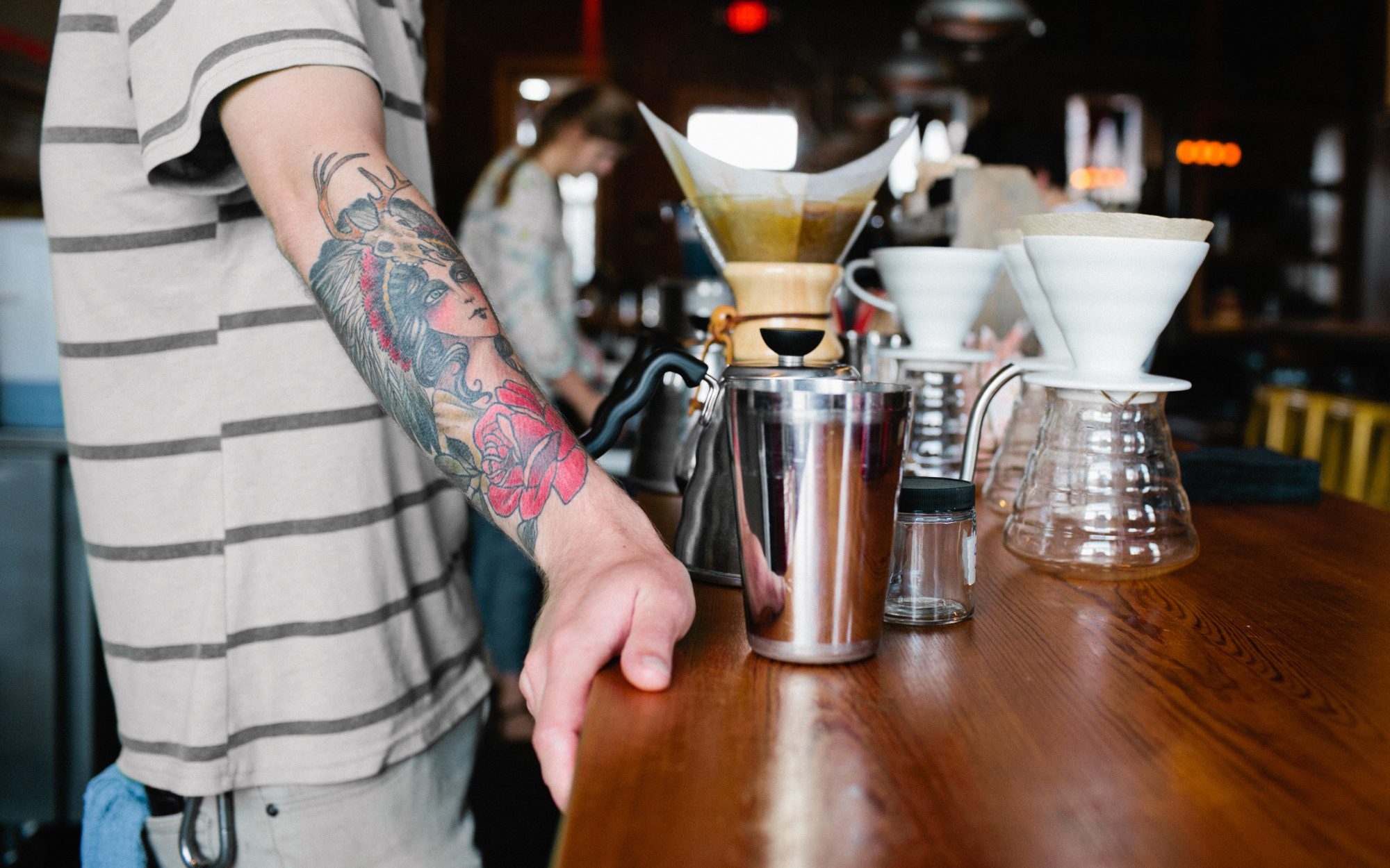 America's Best Coffee Cities: Kansas City, MO