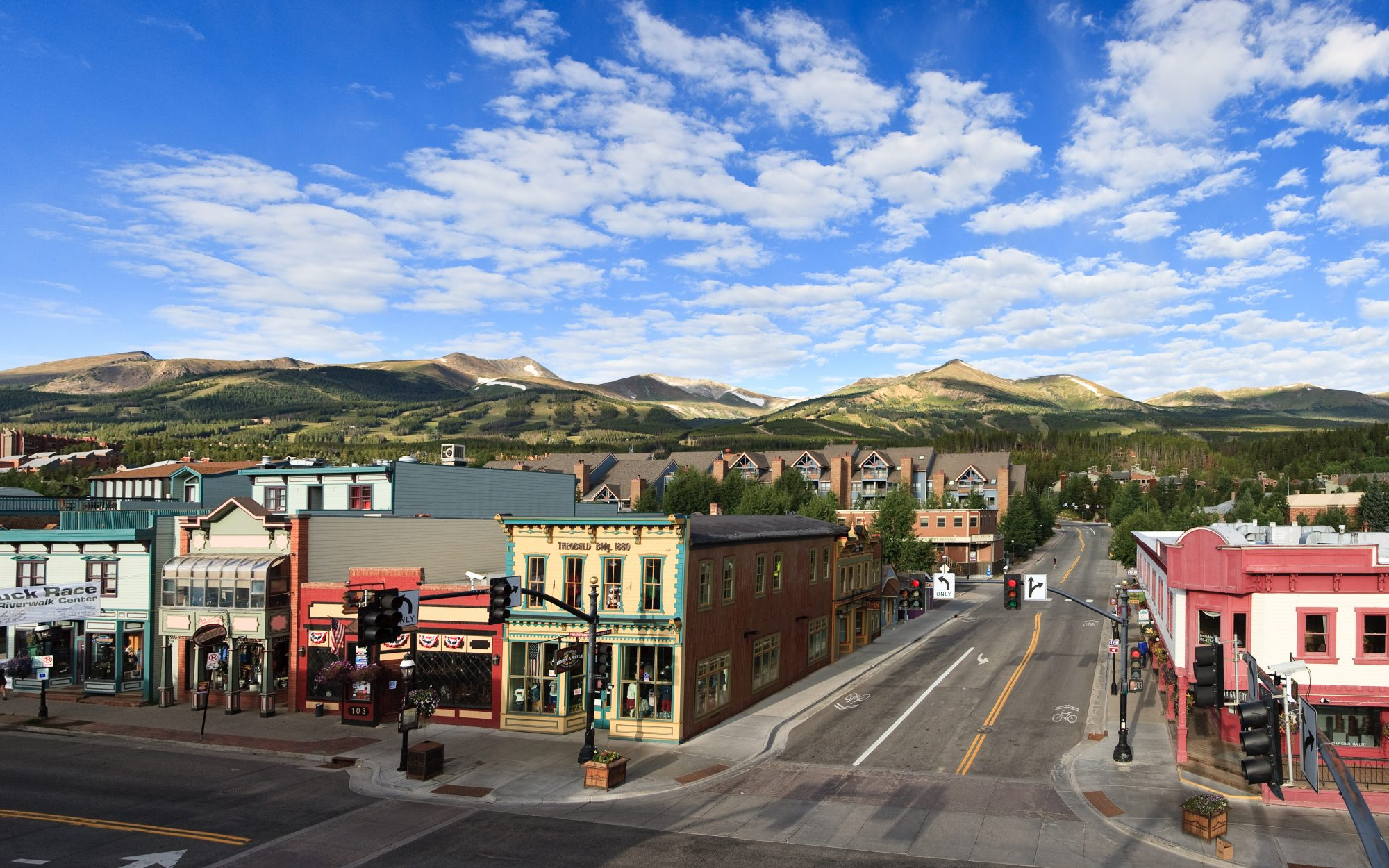 America's Favorite Towns: Breckenridge, CO