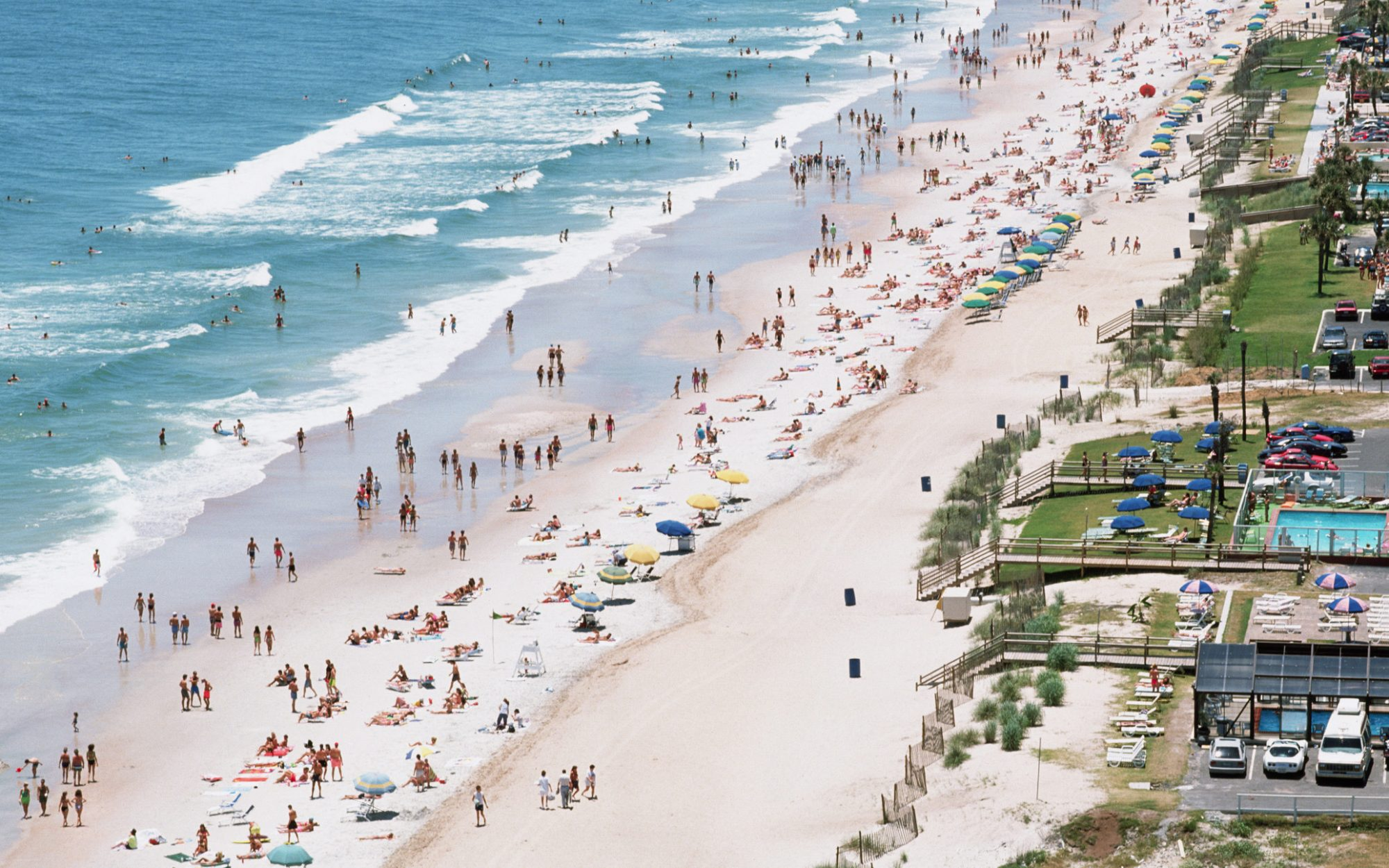 America's Favorite Towns: Myrtle Beach, SC