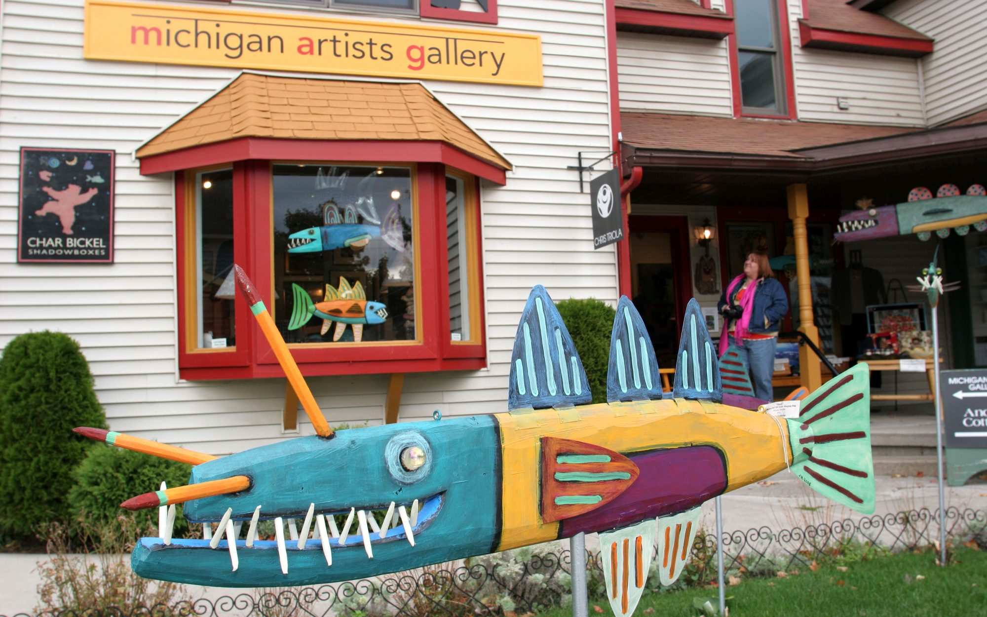America's Favorite Towns: Traverse City, MI