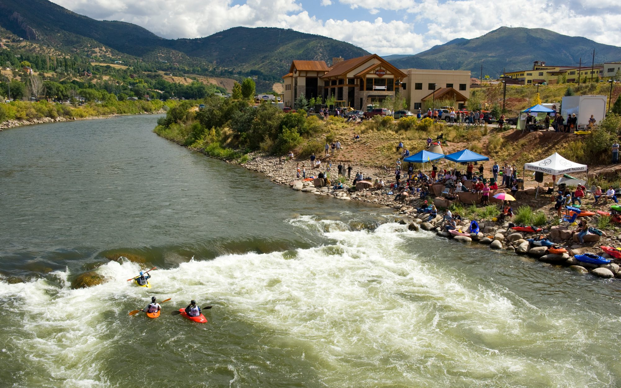 America's Favorite Towns: Glenwood Springs, CO